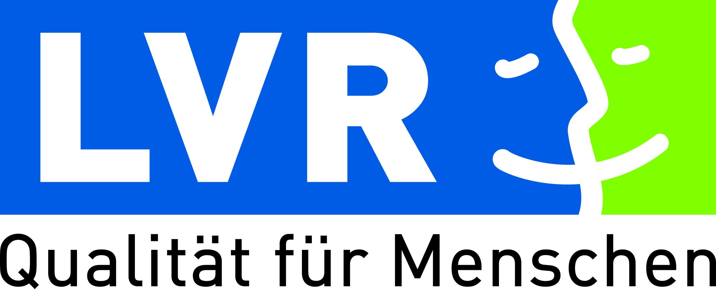 Logo Landschaftsverband Rheinland