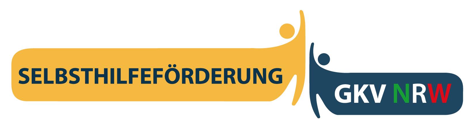 Logo Selbsthilfeförderung