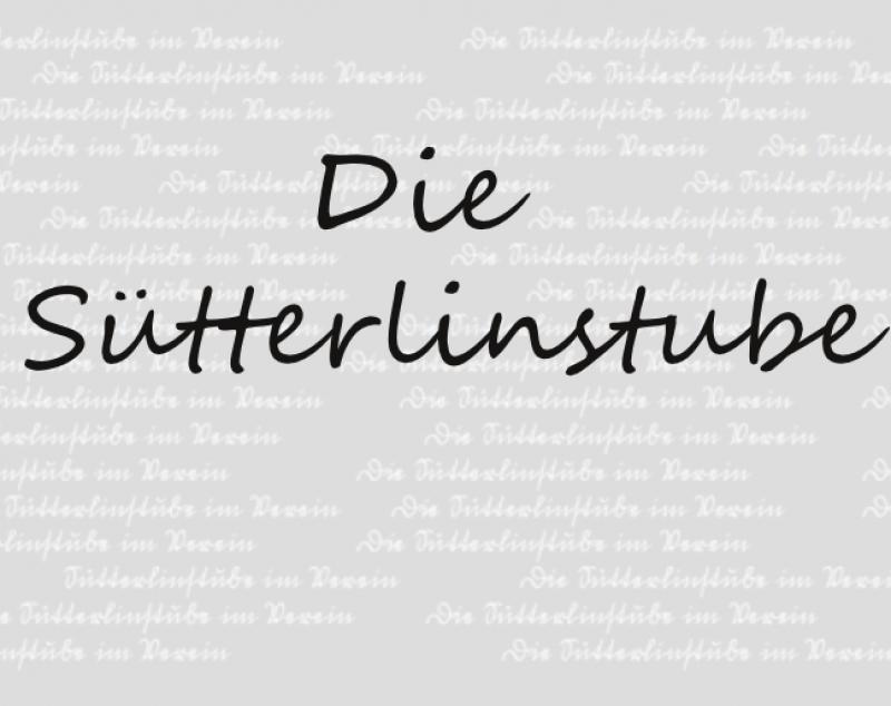 Sütterlin-1