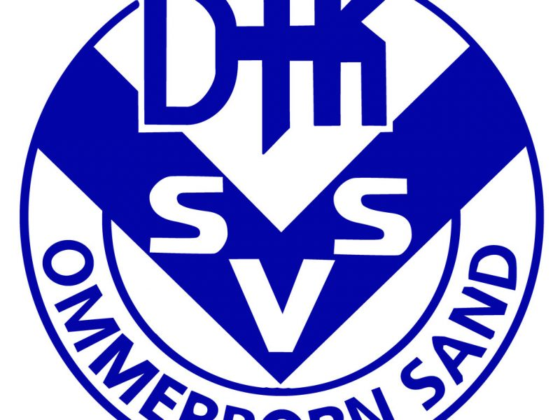 Logo DJK SCS Ommerborn Sand